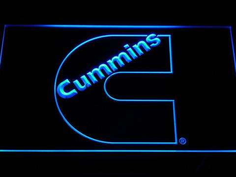 Cummins LED Neon Sign